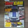 Livro Álbum Hot Car 2008 Completo Vários