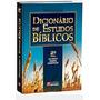 Dicionário De Estudos Bíblicos Francisco De Jesus