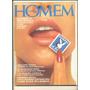 sll Revista Playboy Homem N. 26 Nídia De Paula 09 1977
