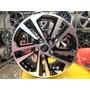 Jogo De Roda Creta Prestige 2020 Pcd Aro 16 5x114 C/bicos