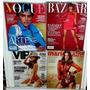 4 Alessandra Ambrosio Vogue bazaar vip marie Claire