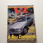 Revista Veículos Mercedes E 320 Passat Fista A012