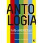 Livro Antologia Pan americana Stephane Chao
