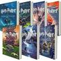 Harry Potter Coleção De Livros Brochura