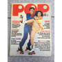 Revista Pop 80 Pedro Anibal Andy Gibb Marina The Cars D901