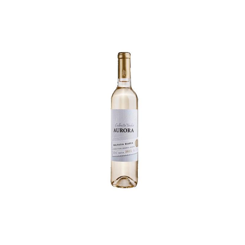 Vinho Fino Colheita Tardia 500ml - Aurora