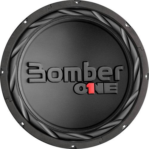 Alto Falante Subwoofer 10 Pol Bomber One 200w Promoção
