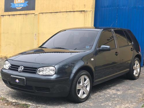 Volkswagen Golf 2.0 Comfortline  2001 27.500km Originais