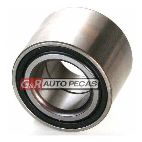 Rolamento Da Roda Diant New Civic C/ Abs E Cubo De Roda Tras Original