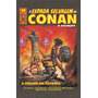 A Espada Selvagem De Conan Volume 18 Capa Dura