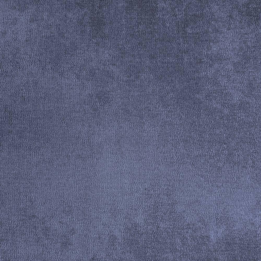 Veludo Tecido Para Sofa Liso Azul Noite Larg 1 40 M R 24 24 Cvi