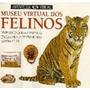 Aventura Visual Museu Virtual Felinos Cd 1 Livro Brinde