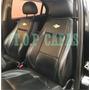 Capa Banco Carro 100% Em Couro Chevrolet Celta 2000 A 2016