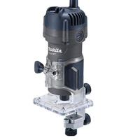 Tupia Manual 6MM - 1/4POL - 530 Watts - M3700G - Makita