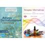 Ativos Dermatológicos Dermocosméticos Nutracêuticos Vol.10