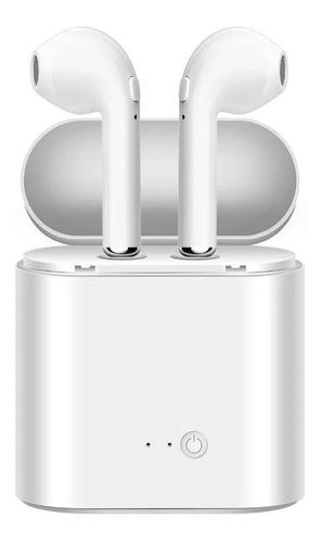 Fones De Ouvido Sem Fio Bluetooth I7s Tws Original