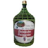 Vinho Tinto Suave Izabel/Bordô 4,5 L - Quinta dos Guimarães
