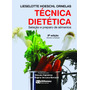 Técnica Dietética Seleção E Preparo De Alimentos 8ª Edição