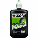 Lubrificante Zéfal Dry Lube 125ml Condições Secas