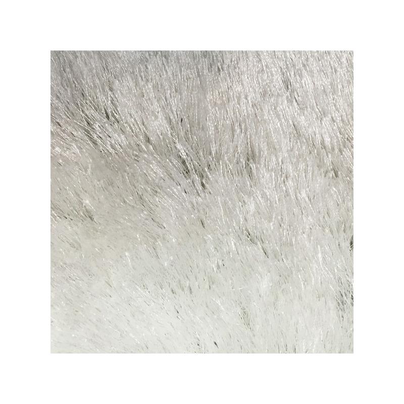 Tapete Harmony Branco 1,50X2,00 - Tapetes Corttex