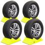 Kit 4 Pneus Dunlop Aro 18 265/60 R18 110h At25 Caminhonetes