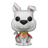 Krypto Pop Funko #235 - Speciality Heroes - DC