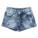 Shorts em Jeans Ser Garota