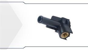Conexão Sensor Do Coletor De Admissão Fiat Fire 1.0/1.3
