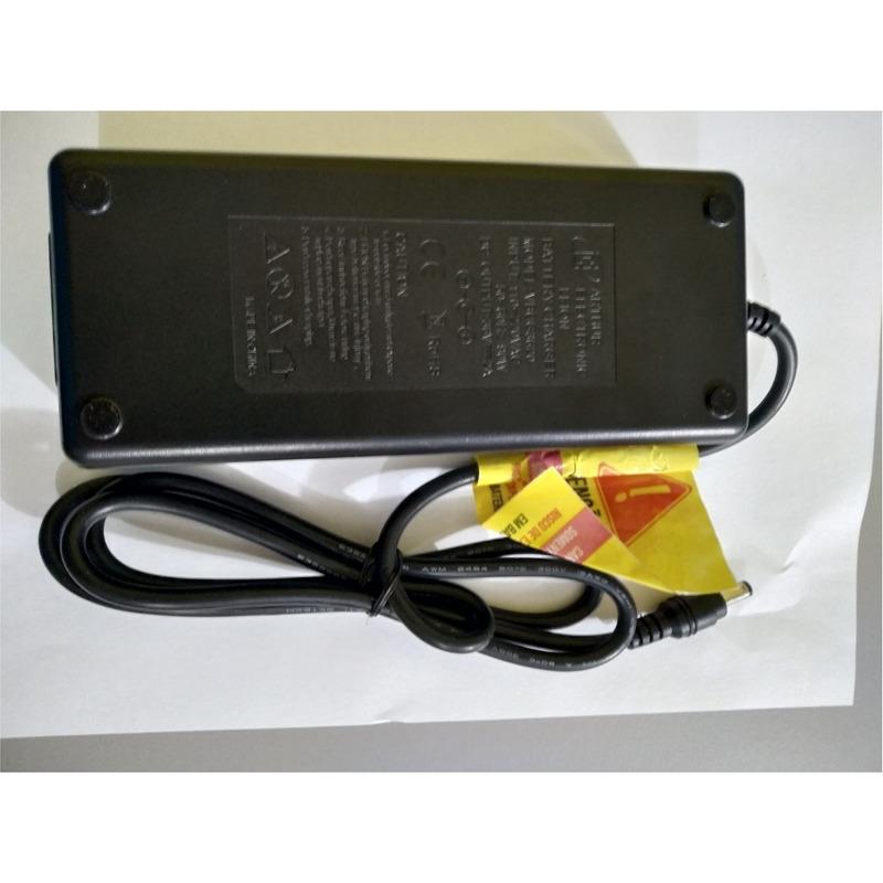 Fonte Carregador Para Bateria Sense 36v Easy Breeze E Wind