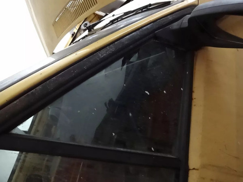 Vidro Fixo Porta Direita E Esqueda Escort Xr3 Conversível