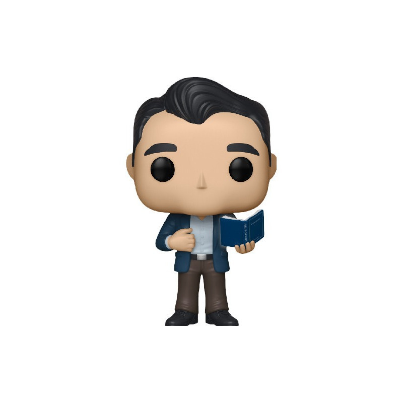 Phil Dunphy Pop Funko #753 - Modern Family - Television