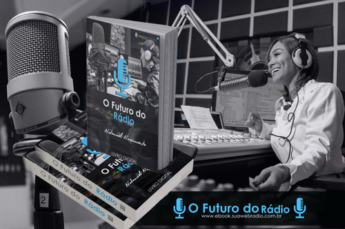 Livro Digital | O Futuro Do Radio