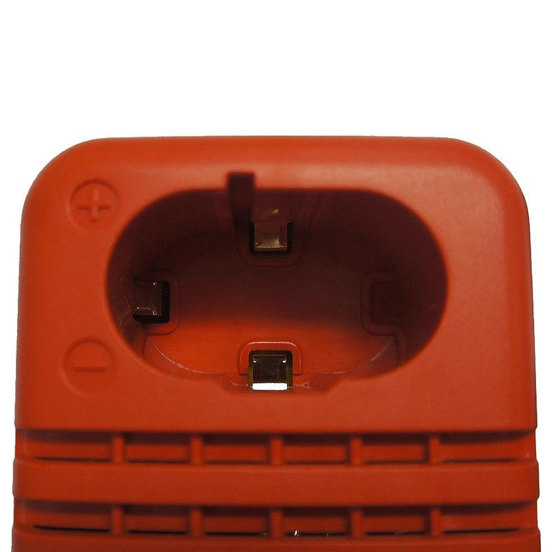 Carregador de Bateria 9.6V a 18V DC1850 - 194010-8 - Makita - 110 Volts