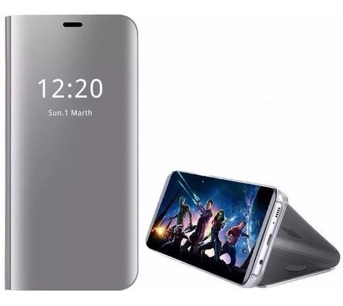 Capa Flip Standing Cover Samsung Galaxy S7 Flat 5.1+pelicula Original