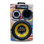 Caixa Ativa Residencial Radio Bluetooth Usb Modulo Taramps
