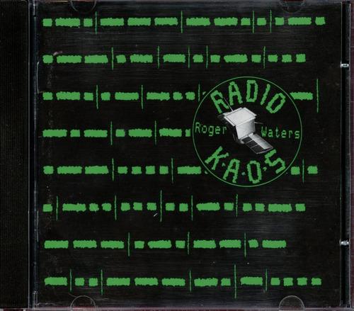 Roger Waters - Radio Kaos Original