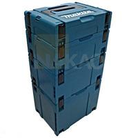 MAKPAC, caixas de para ferramentas bolsas, maletas