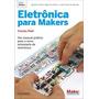Kit Livros Hardware E Robotica Da Novatec Editora Com 10%off