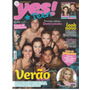 Revista Yes! Teen Nº49 Janeiro2012 Edição Aniversário/rebeld