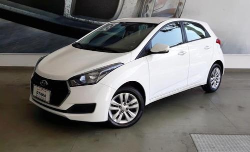Hyundai Hb20 1.6 Comfort Plus Flex Unico Dono !