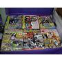 Lote 30 Com 10 Revistas Playstation