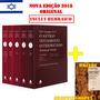 Comentário Bíblico Champlin A. T. Versiculo X Versiculo 5 V