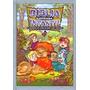Bíblia Infantil Ilustrada Historias De Deus Para As Crianças