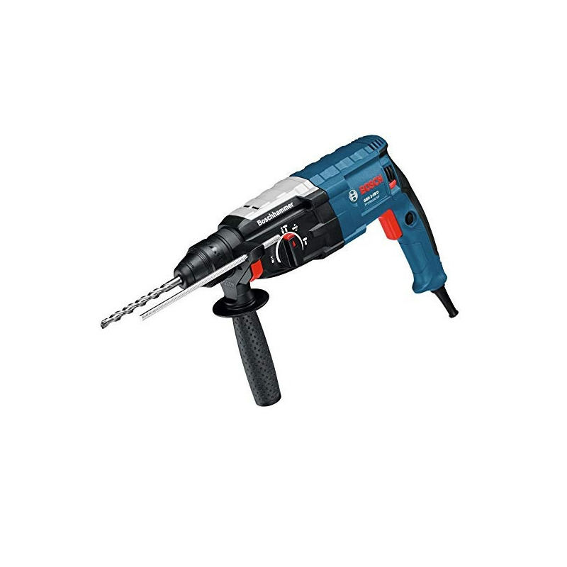 Martelete SDS-Plus 850W Rpm 0  4.000 - Bosch-220v