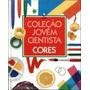 Coleção Jovem Cientista C/ 9 Livros