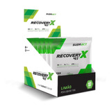 Suplemento Energético Sudract Recovery X 4:1 75g - C/10 UN
