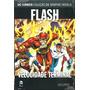 Coleção Oficial De Graphics Novels Dc Edição 94 The Flash: