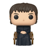 Funko Pop King Bran the Broken #83 - Game of Thrones