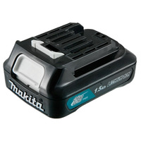 Bateria BL1016B LI-ION 12V 1.5AH-Makita