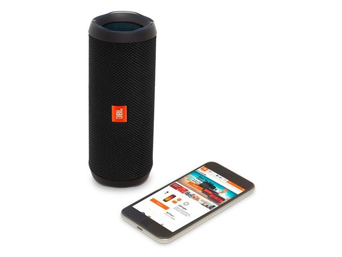 Caixa Bluetooth JBL Flip 4